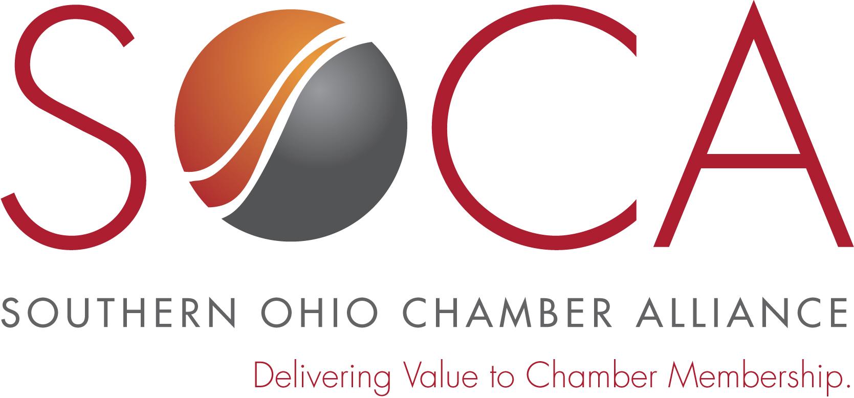 Southern Ohio Chamber Alliance logo